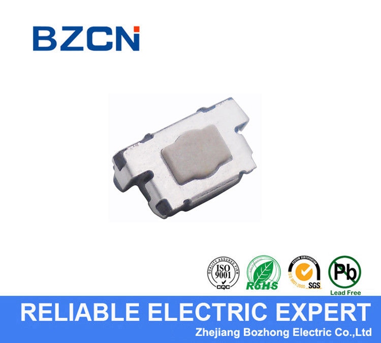 Mini Side Press Miniature Tactile Switch Push Button Switch Heat Resistance